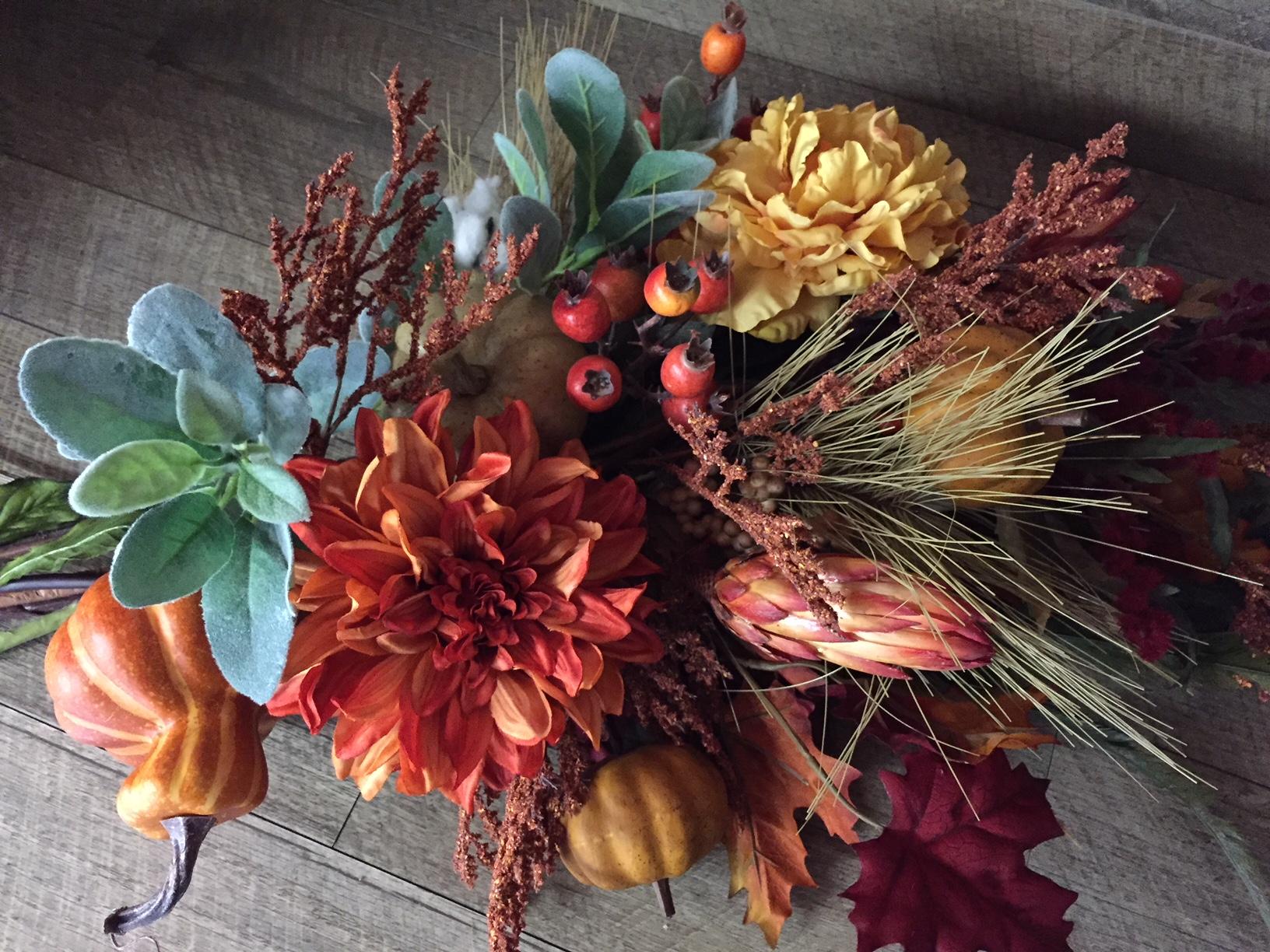 Avant Garden Florist Is A Full Service Florist Specializing In